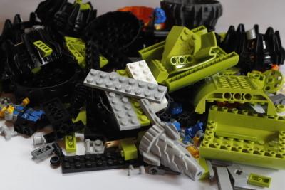 LEGO Lego Kiloware