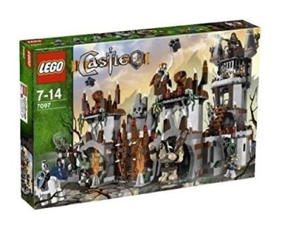 LEGO Große Ritterburg