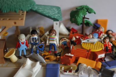 PLAYMOBIL® Kiloware