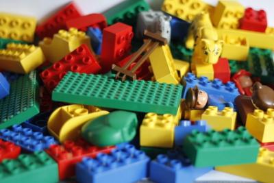 LEGO Duplo Kiloware