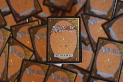 Wizards of the Coast Magic Karten